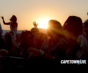 Cape Town Live