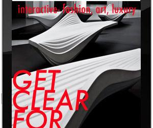 Clear Magazine