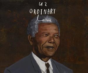 'Ordinary Love' by U2 cover art by Oliver Jeffers.