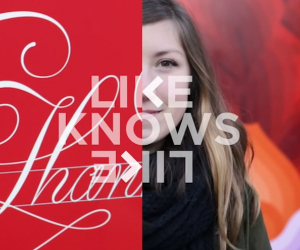 Jessica Hische: Like Knows Like