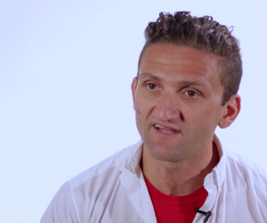 Casey Neistat on why YouTube is the best option for film distribution