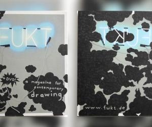 Ariane Spanier: The evolution of FUKT magazine