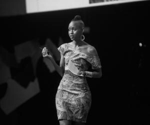 Ng'endo Mukii challenges the ideals of beauty.