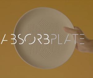 AbsorbPlate