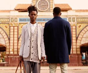 Online fashion platform Superbalist presents a Wes Anderson-inspired cinematic winter campaign shot in Dakar, Senegal. We'd like to share it with you