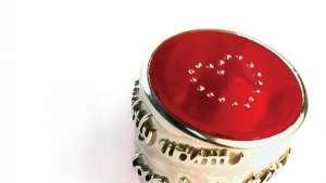 Ring by Ida-elsje