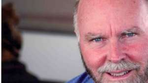 Dr J Craig Venter