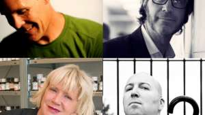 Design Indaba Conference Speakers chat to 567 CapeTalk
