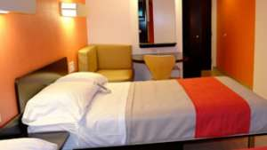 Motel6 by Priestmangoode.