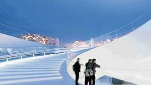 What a piece of work is man - Bjarke Ingels