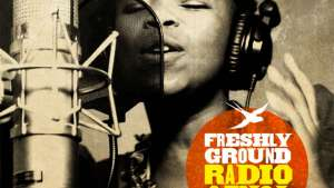 Freshlyground: Radio Africa.