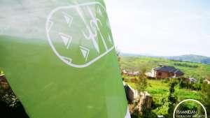 Rwandan Heraldry by George Pericles Creative Think-Tank.