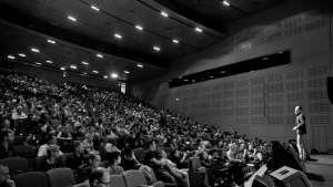 Daan Roosegaarde at Design Indaba Conference 2013