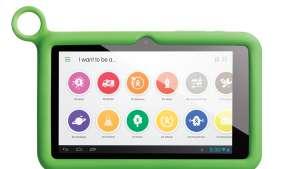 XO Tablet by Yves Béhar.