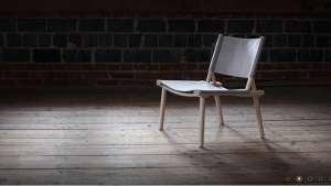 December Chair by Jasper Morrison.
