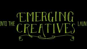 Step onto the Emerging Creatives launchpad