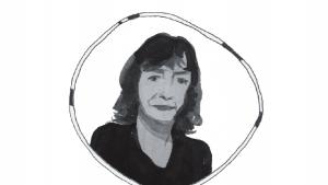 Lynda Relph-Knight portrait. Image: Katrin Coetzer.