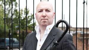 Andrew Shoben. Image: tedxalbertopolis.com