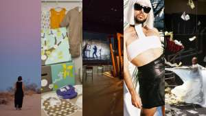 The top five stories of the week range from Angel-Ho to baby survival kits.
