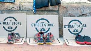 The Street Store. Image: Neal Tofesky