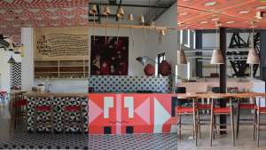 Nando's Central Kitchen