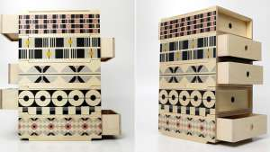 Design Indaba Expo 2015 De Steyl