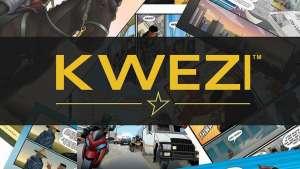 KWEZI by Loyiso Mkhize