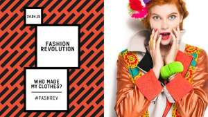 Fashion Revolution 2015