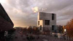 alejandro aravena's award-winning uc innnovation centre