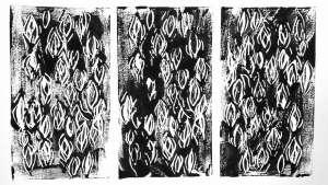 """""""Printing pussies"""" by Lady Skollie"""