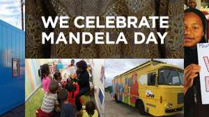 We are giving 67 South Africans R1000 each towards making their communities better through a creative intervention this Mandela Day with. What's your idea?