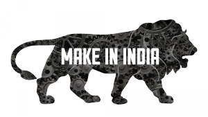 Make in India campaign by W+K Delhi