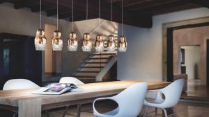 Axo Light's Fedora lamp by Dima Loginoff
