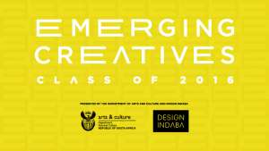 Entries for the Emerging Creatives Programme are open