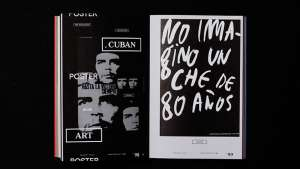 The new generation of Cuban poster art.