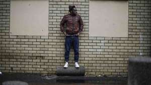"Anthony Bila - ""How do you wear yours"" - G-Star RAW"