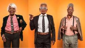 Kenya's League of Extravagant Grannies by Osborne Macharia