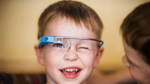 Autism Glass