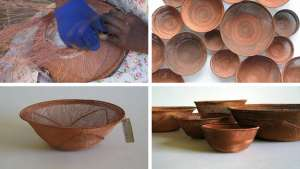 Wireworks copper wire products