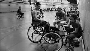 GO wheelchair