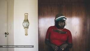The Honey: Representations of blackness as power
