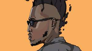 Design Indaba 2016 Emerging Creative, Monde Mabaso is a Johannesburg-based illustrator