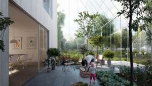 ReGen Village: an under-construction utopia of sustainable living