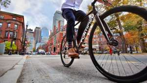 Fortified Bicycle. Image Credits Fortified Bicycle/MIT