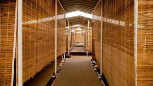 Alok Shetty's slum dwelling design