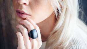 Smart ring Nimb comes with a panic button