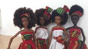 Meet the girls of Malaville