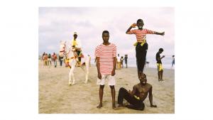 Suberbalist in Accra