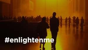 #enlightenme