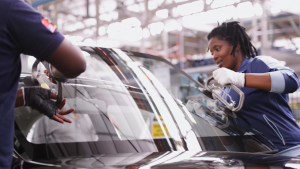 Mercedes-Benz, Labour of Love – the story of us